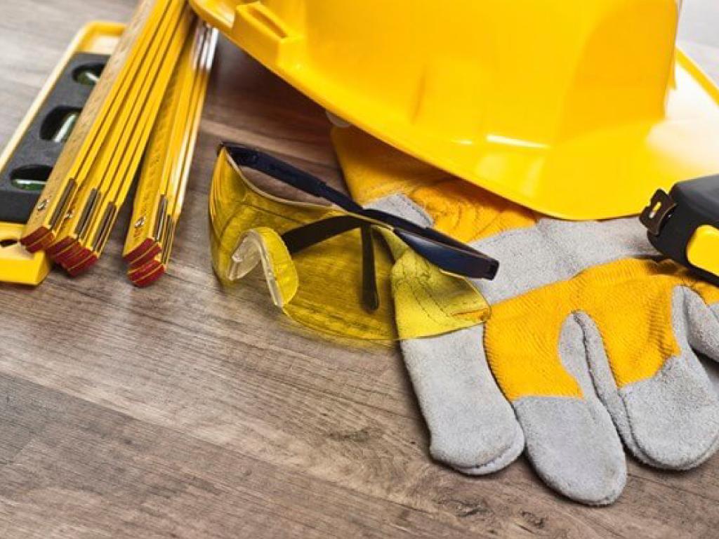 Segurança do trabalho  a importância do uso de EPI 5470969c7f